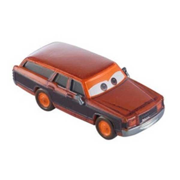 Coche Cars Bill Revs