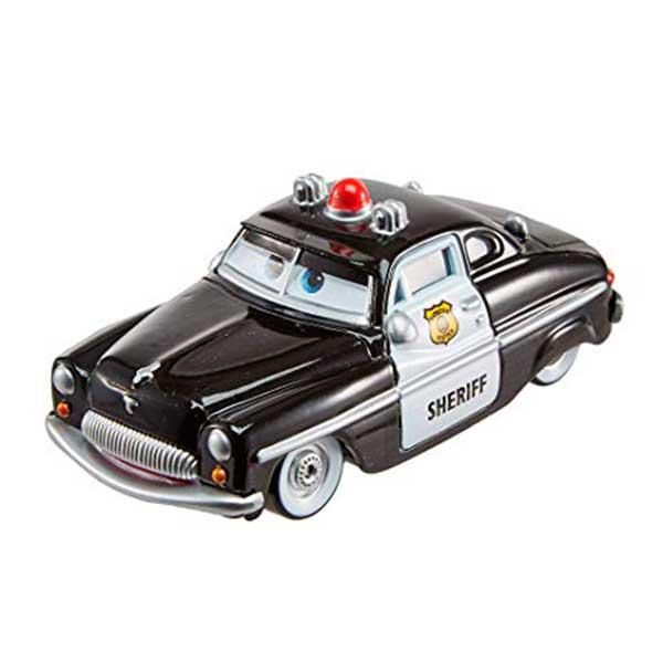 Coche Cars Sheriff