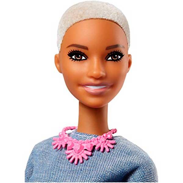 Muñeca Barbie Fashionista #82 - Imagen 1