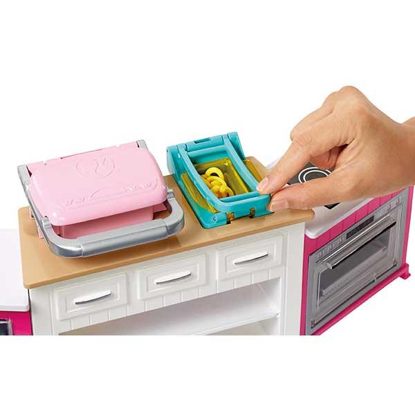 Barbie La Cocina de Barbie - Imagen 2