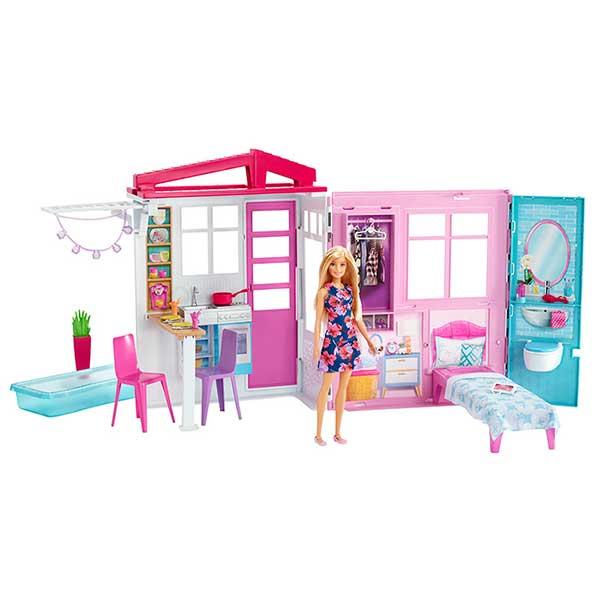 Barbie La Casa de Barbie