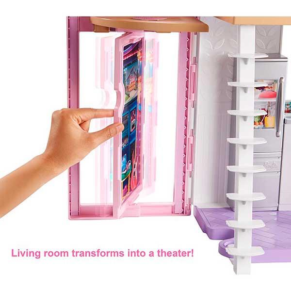 Barbie Casa Malibu House - Imagen 2