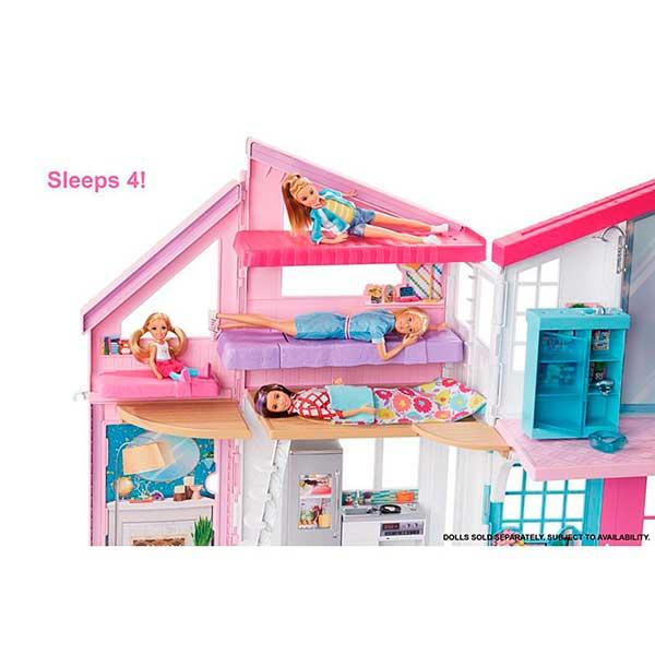 Barbie Casa Malibu House - Imagen 3