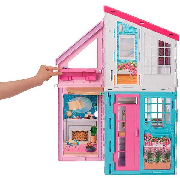 Barbie Casa Malibu House - Imagen 5