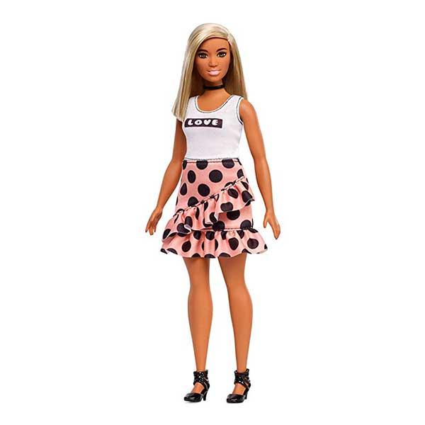 Muñeca Barbie Fashionista # 111