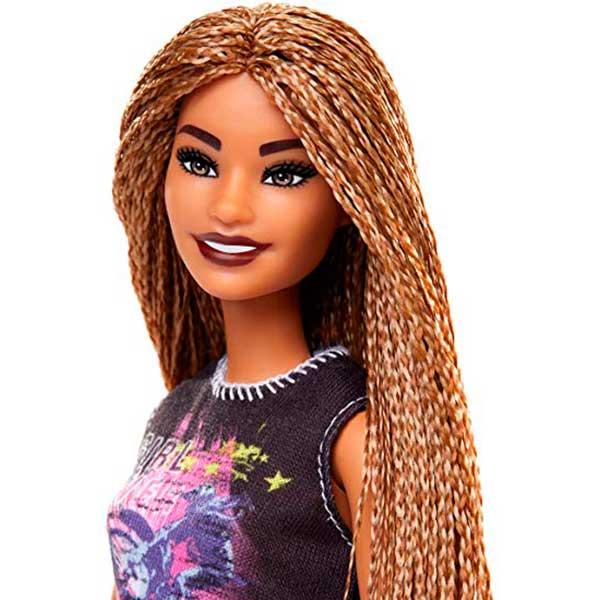 Muñeca Barbie Fashionista #123 - Imagen 2