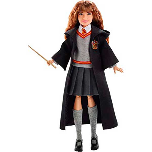 Harry Potter Boneca Hermione Granger 25cm