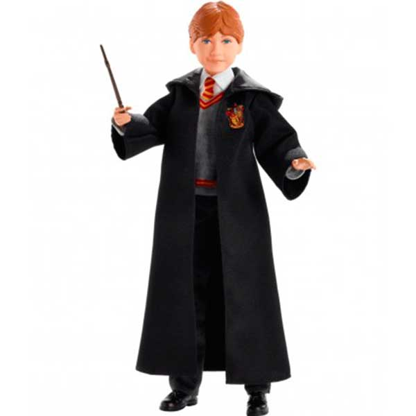 Harry Potter Boneco Ron Weasley 25cm