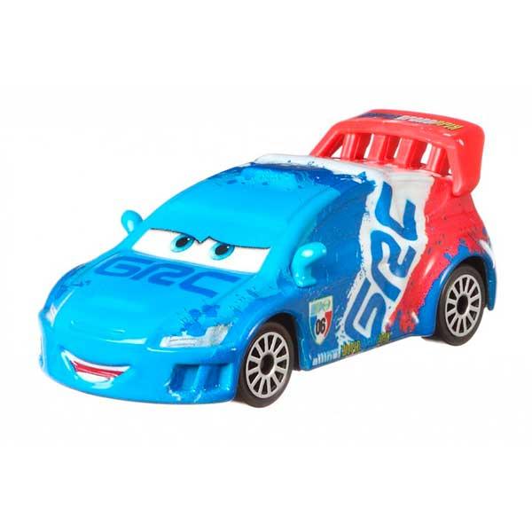 Cars Cotxe Raoul Caroule DC