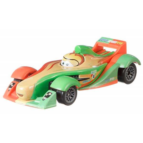 Cars Coche Rip Clutchgoneski 1:55