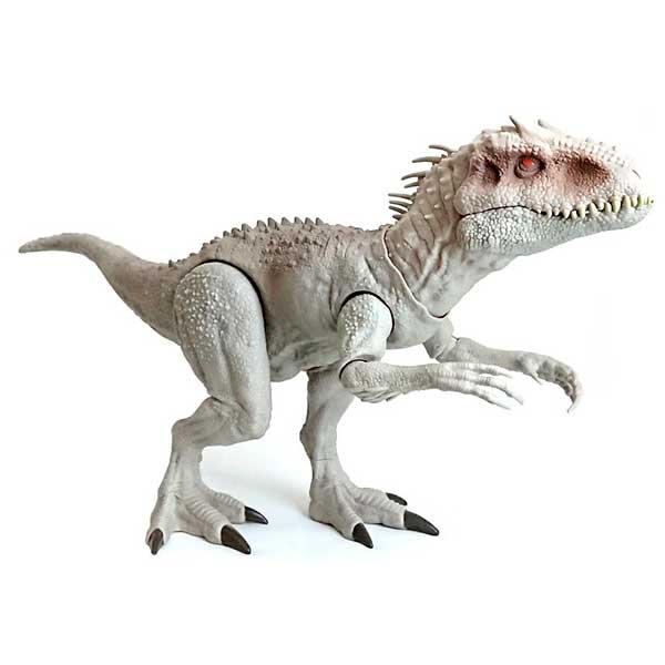 Jurassic World Figura Dinosaurio Indominus Rex 58cm - Imagen 2
