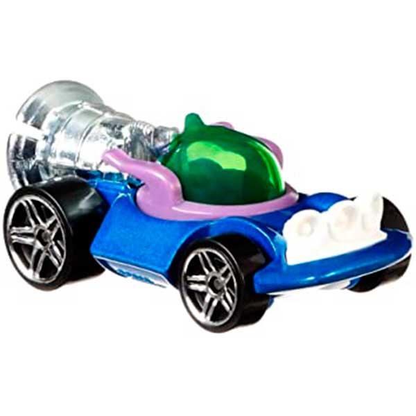 Hot Wheels Coche Toy Story Alien