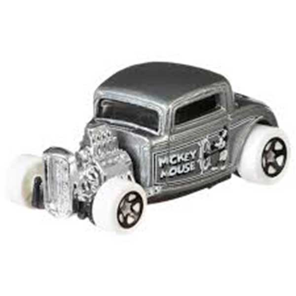Coche Hot Wheels Mickey 32 Ford