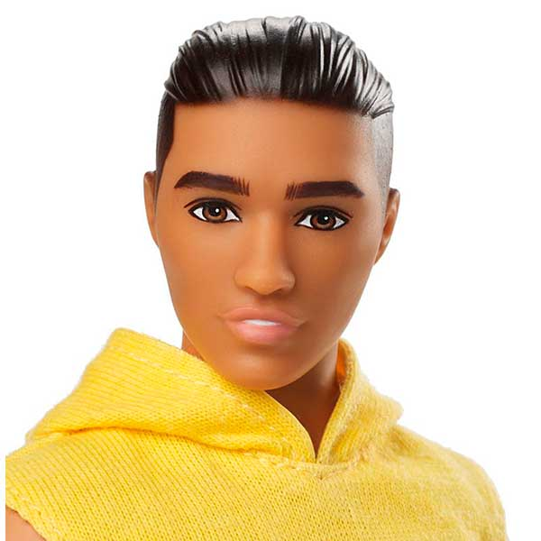 Barbie Muñeco Ken Fashionista #131 - Imagen 3