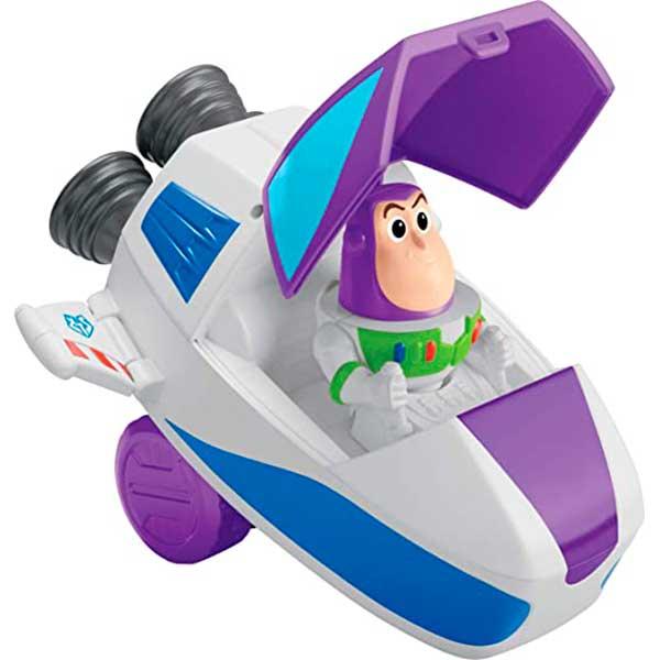 Toy Story Nave de Carreras Espaciales Buzz