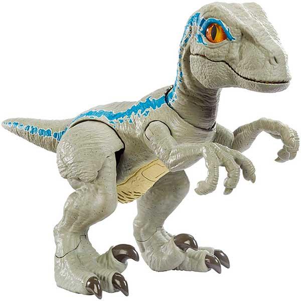 Jurassic World Figura Dinosaurio Blue Bebe Sons