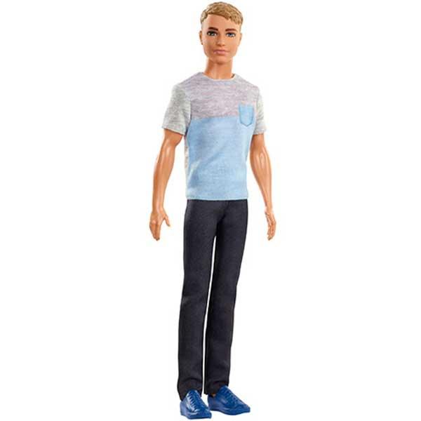 Barbie Muñeco Ken Dreamhouse Aventura - Imagen 1