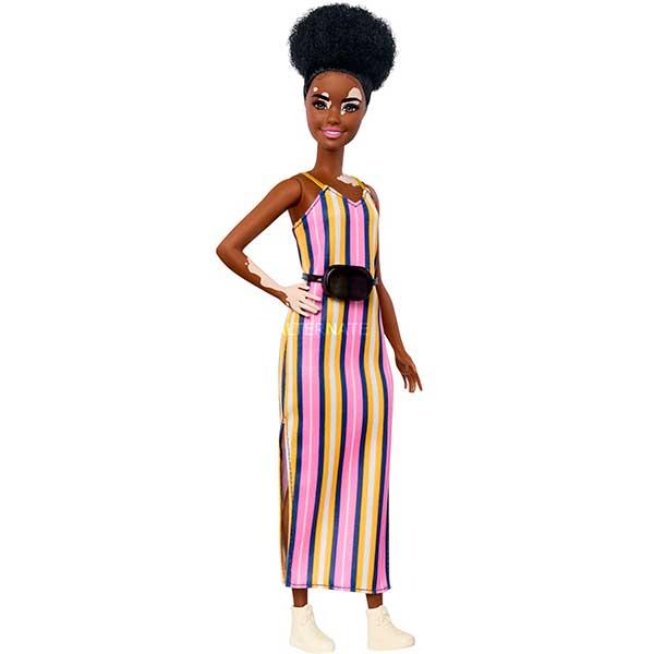 Muñeca Barbie Fashionista #135