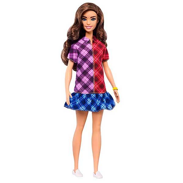 Muñeca Barbie Fashionista #137