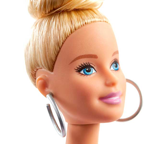 Barbie Muñeca Fashionista #142 - Imagen 2