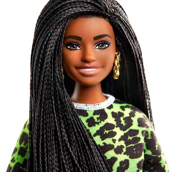 Barbie Muñeca Fashionista #144 - Imagen 2
