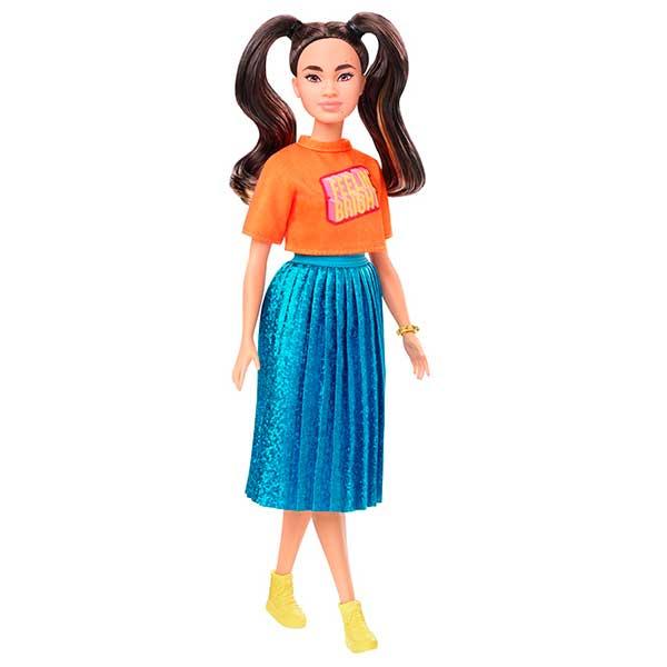 Barbie Muñeca Fashionista #145