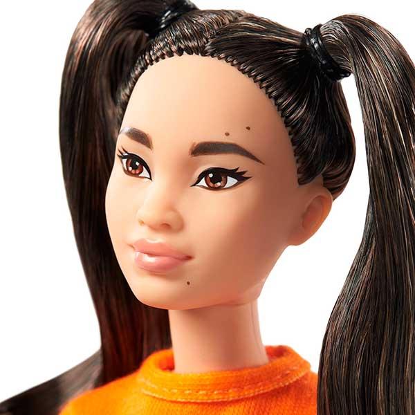 Barbie Muñeca Fashionista #145 - Imagen 2