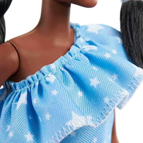 Barbie Muñeca Fashionista #146 - Imagen 4