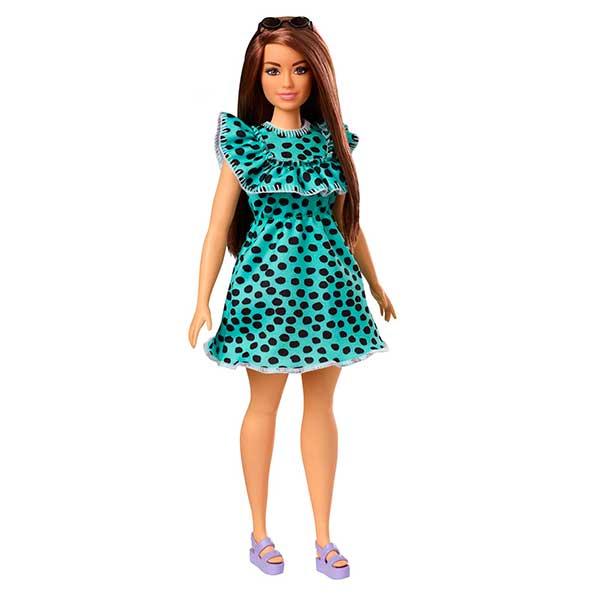 Barbie Muñeca Fashionista #149