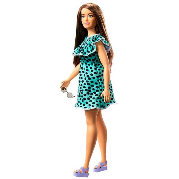 Barbie Muñeca Fashionista #149 - Imagen 1