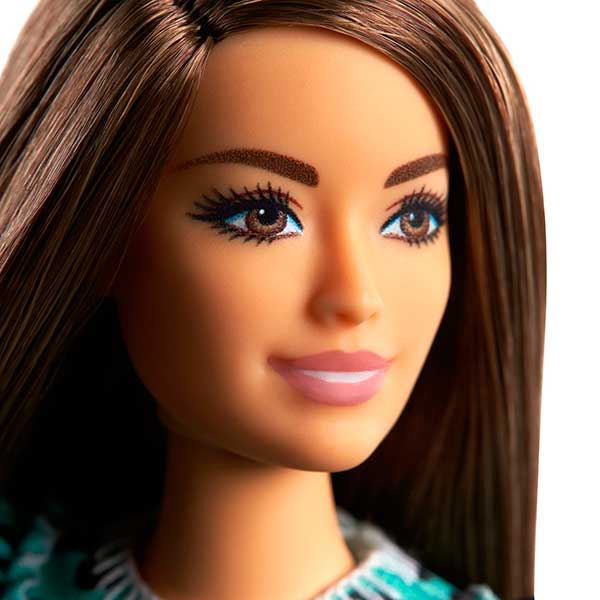 Barbie Muñeca Fashionista #149 - Imagen 2