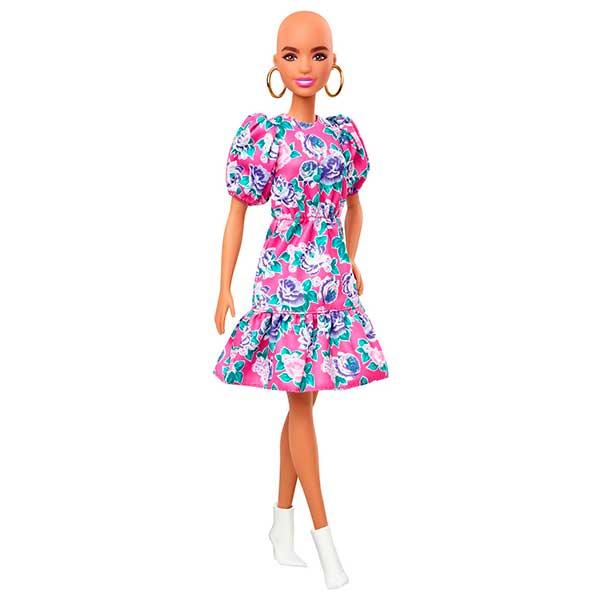 Barbie Muñeca Fashionista #150