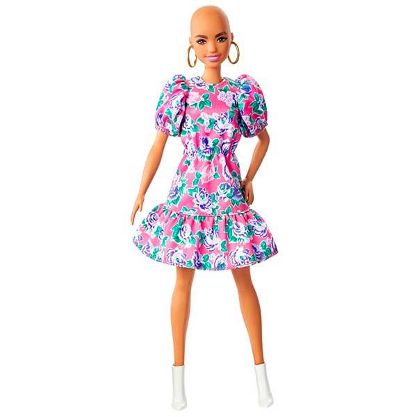 Barbie Muñeca Fashionista #150 - Imagen 1