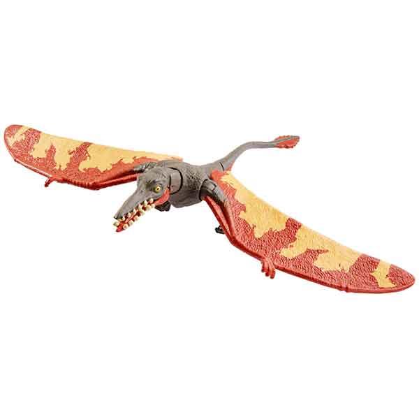 Jurassic World Figura Dinosaurio Rhamphorhynchus Ataque 18cm