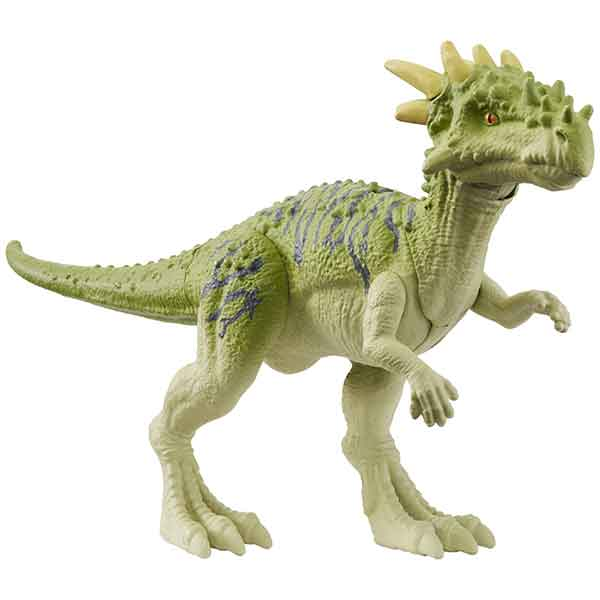 Jurassic World Figura Dinosaurio Dracorex Ataque 17cm
