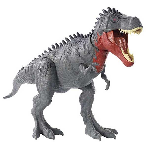 Jurassic World Figura Dinosaurio Tarbosaurus Total Control