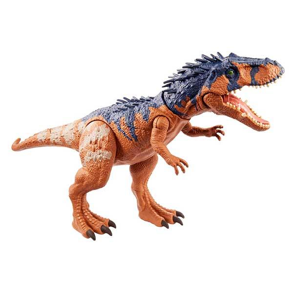 Jurassic World Figura Dinosaurio Meekerorum Total Control