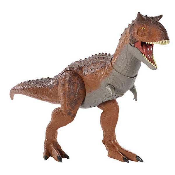 Jurassic World Figura Dinosaurio Carnotaurus Control N Conquer 38cm