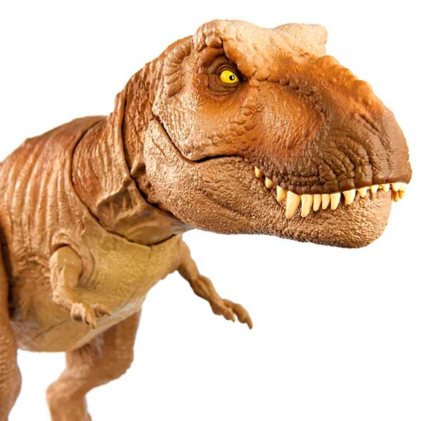 Jurassic World Figura Dinosaurio Tyrannosaurus Rex Épico 54cm - Imagen 2