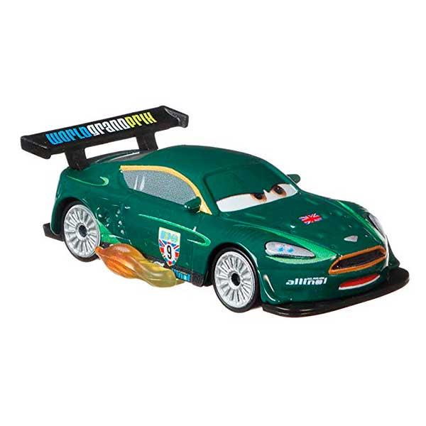 Cars Disney Coche Nigel Gearsley - Imagen 1