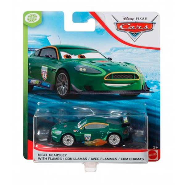 Cars Disney Coche Nigel Gearsley - Imagen 2