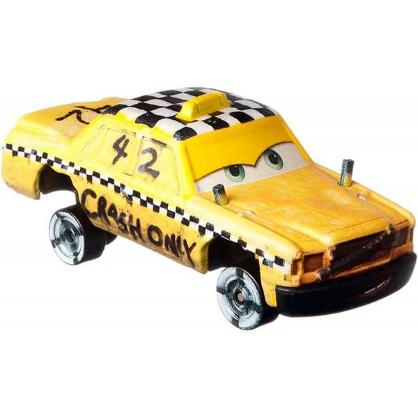 Cars Coche Faregame 1:55