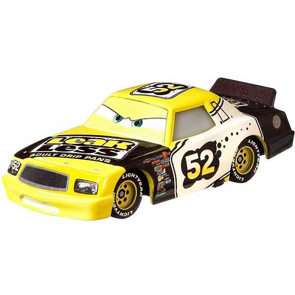 Cars Coche Claude Scruggs 1:55