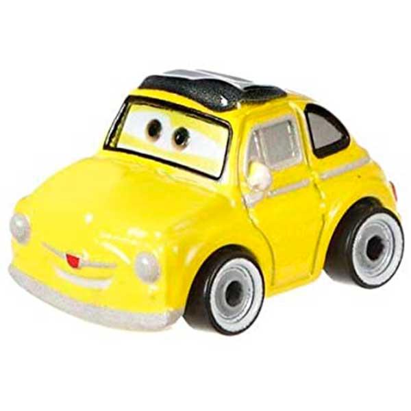 Cars Mini Racers Cotxe Luigi