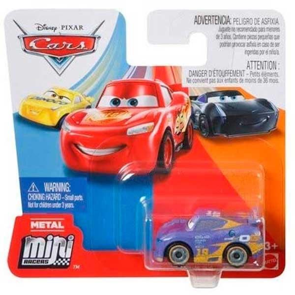 Cars Mini Racers Cotxe Danny