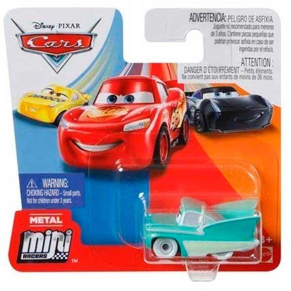 Cars Mini Racers Cotxe Lola