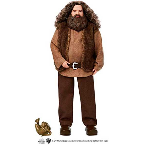 Harry Potter Figura Rubeus Hagrid 30cm