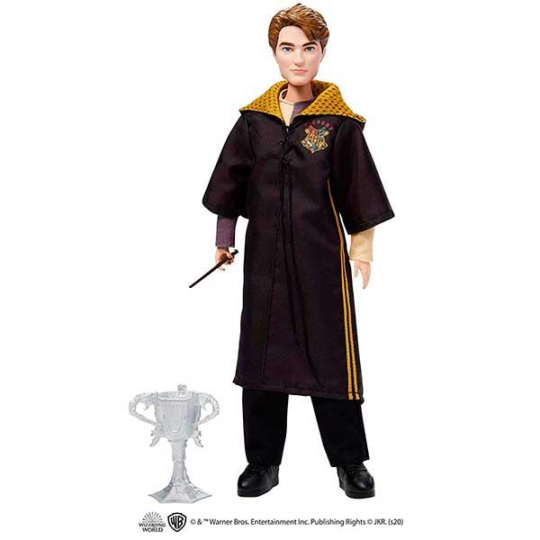 Harry Potter Figura Cedric Torneo 30cm