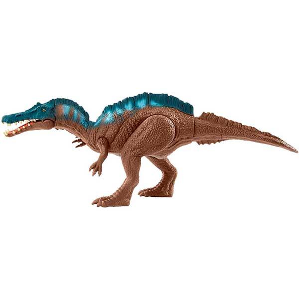 Jurassic World Figura Dinosaurio Irritator Sonidos y Ataques
