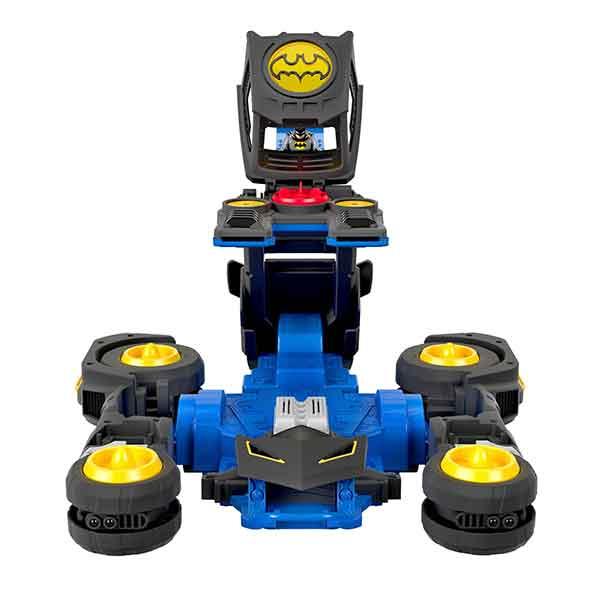 Batman Batmovil Transformable Imaginext RC - Imagen 2